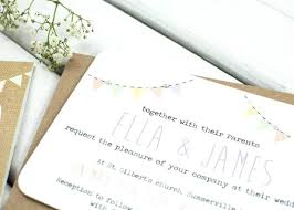 Online Rustic Wedding Invitation Burlap Invitations Etsy Australia Bundle And