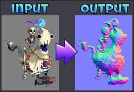 Game Design and Art Sprite DLight