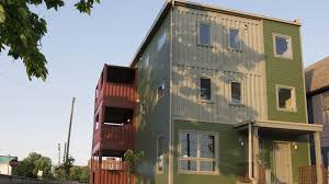 100 Affordable Container Homes Sustainable Housing In One Hive