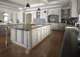 Cream Off White Kitchen Cabinets The RTA Store For Ideas 3