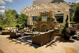 Backyard Fireplace Pergola | Cpmpublishingcom Best Outdoor Fireplace Design Ideas Designs And Decor Plans Hgtv Building An Youtube Download How To Build Garden Home By Fuller Outside Gas Fireplace Kits Deck Design Fireplaces The Earthscape Company Kits For Place Amazing 2017