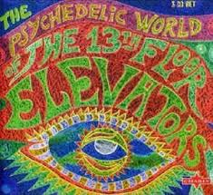Thirteenth Floor Elevators Slip Inside This House by The 13th Floor Elevators The Psychedelic World Of The 13th
