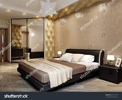 Interior Design Bedroom Modern Phenomenal Contemporary Bedroom