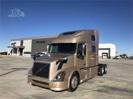 100 Trucks For Sale In Oklahoma 2015 VOLVO VNL64T780 City