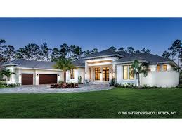 Home Plan HOMEPW78134 Is A Gorgeous 4030 Sq Ft 1 Story 4 Bedroom