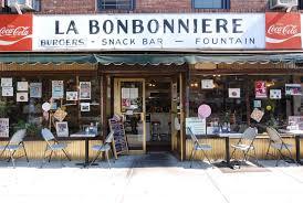 100 Casa Magazines Nyc La Bonbonniere New York New York Calistoga Hotels Restaurant