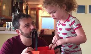 Jimmy Fallon I Ate Your Halloween Candy by Watch Jimmy Kimmel Tell His Daughter He Ate Her Halloween Candy