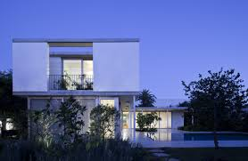 100 Weinstein Architects A House In Tel Aviv Vaadia Archello