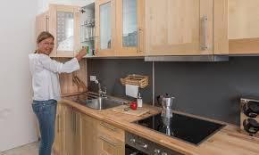 spritzschutz küche selbst de