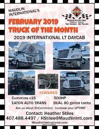 100 Florida Truck Sales Featured Maudlin International Trailer
