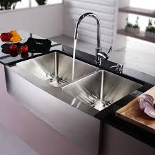 Kraus Kitchen Faucet Home Depot by Kitchen Kraus Sink Home Depot Stainless Sink Kraus Usa Sinks