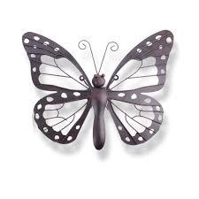 Ebay Home Decorative Items by Wall Art Ideas Design Unique Handmade Metal Butterfly Wall Art