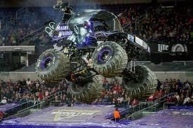 100 Mohawk Warrior Monster Truck Jam On Twitter Go Big Or Go Home Driver