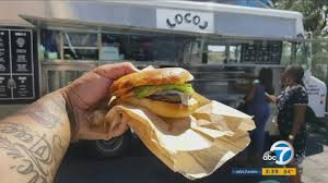 Chef Roy Choi Rolls Out LocoL Food Truck | Abc7.com Kogi Truck To Hit Midtown For One Hour Today Eater Ny Bbq Opens At Lax With Digital Menu Boards Osm Solutions Food Friday Youtube Truck Los Angeles Reviews Ellgeebe Food Trucks Jon Favreau Explains The Allure Cnn Travel Bbc The Taco Thats Taking Us By Storm Closed 236 Photos 157 Burgers Wchester A Korean Taco Roy Chois Inside Laxs Terminal 4 Soft Opening This Week Perfect Quesadilla