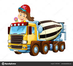 Cartoon Happy Funny Child Girl Toy Construction Site Truck White ... Funny Truck Coub Gifs With Sound Best Truck Fails Compilation Truck Fail Videos 2016 Semi Pictures Owners Are A Funny Bunch Accident In India Youtube Filefunny Driverjpg Wikimedia Commons Redneck Vehicles 24 Of The Bad Team Jimmy Joe Whith Gifts Royalty Free Cliparts Vectors And Stock Yosoo 1pc Mini Car Model Toy Sensor Early Learning Preschool Garbage Great Slogan Was Every Other Food Name Taken Cartoon Happy Child Girl Cstruction Site White