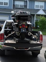 100 Truck Bed Motorcycle Lift To Haul Steps With Wikihow Step Jeep