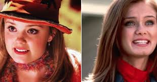 Cast Of Disneys Halloweentown by We Finally Found Out Why U0027halloweentown U0027 Recast Marnie And We Are