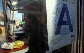 Mayor Bloomberg Dismisses Restaurants Bitching About Letter
