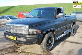 100 V10 Truck Used DODGE RAM Year 1996 182699 Km Reezocar