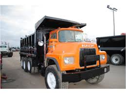 100 2000 Trucks For Sale Mack Ch613 Dump Truck Or Single Axle By Owner