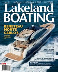 Nadine Yacht Sinking 1997 by March 2017 By Lakeland Boating Magazine Issuu