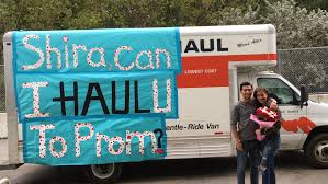 U-Haul Promposals 2016 - My U-Haul StoryMy U-Haul Story Uhaul Truck Rental Reviews Homemade Rv Converted From Moving 26ft Whats Included In My Insider Auto Transport Ubox Review Box Of Lies The Truth About Cars Burning Out A Uhaul Youtube Self Move Using Equipment Information Hengehold Trucks Across The Nation Bucket List Publications
