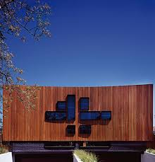 100 Modern Townhouse Designs Twofold House Designed By BKK Architects In Australia