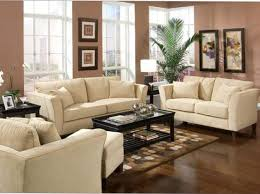Interior Design Of Living Room In Neutral Colors