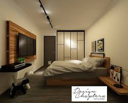Hdb Resale Room Scandinavian Industrial At Blk Bishan