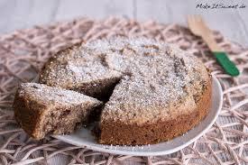einfacher schoko nusskuchen ohne mehl rezept makeitsweet