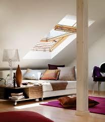 wohnzimmer unterm dach top tipps für mehr raumvergnü