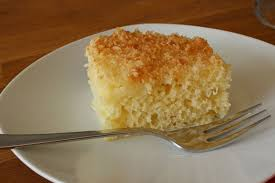 buttermilch kokos kuchen sallys