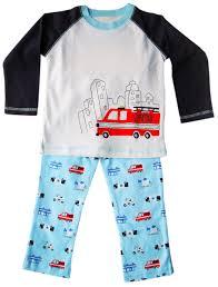 Carter's Fire Truck Boys Pajama Set Http://bit.ly/1qGzYTi | Babies ...