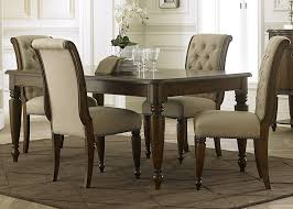 Cheap Kitchen Table Sets Free Shipping by Cotswold Cinnamon Rectangular Leg Dining Room Set From Liberty