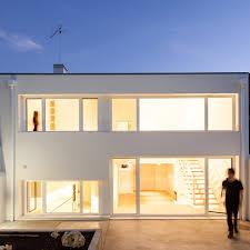 100 Minimal House Design A Lisbon And Terrace Restoration IGNANT