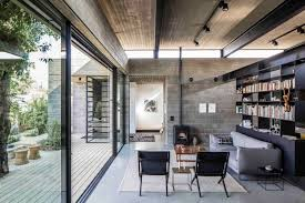 100 Jacobs Architects Gallery Of Bare House Yaniv 1