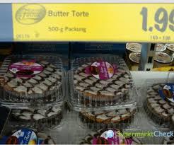marzipan butter torte lidl nach backen kuchen