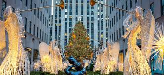 Christmas Tree Rockefeller Center 2018 by Miami The Hottest Deals