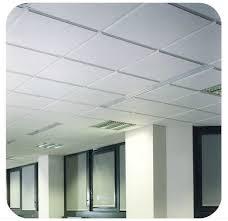 dalle faux plafond 120x60 isolation idées