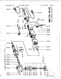 husky thd950l parts map of east african community
