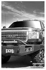2011-2013 GMC SIERRA HD DENALI W/ ICI MAGNUM BUMPERS | Cool Trucks ... 2017 Gmc Sierra Hard Tonneau Covers5 Best Rated Hard Covers 2013 Victory Red Used 3500hd Slt Z71 At Country Diesels Serving 2011 Headlights Ebay 2015 Chevy Silverado Truck Accsories 2014 V6 Delivers 24 Mpg Highway Dont Lower Your Tailgate Gm Details Aerodynamic Design Of Pickups 101 Busting Myths Aerodynamics Denali Ultimate The Pinnacle Premium 1500 Price Photos Reviews Features