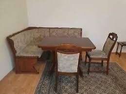 rustikale sitzbank küche esszimmer ebay kleinanzeigen