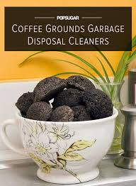 Plink Your Sink Balls by Diy Coffee Grounds Garbage Disposal Cleaners Garbage Disposal