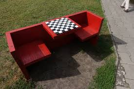 Free Images : Table, Bench, Park, Backyard, Furniture, Cool Image ... 2 Crafty 4 My Skirt Round Up Back Yard Games Amazoncom Poof Outdoor Jarts Lawn Darts Toys These Fun And Funny Minute To Win It Are Perfect For Your How Play Kubb Youtube The Best 32 Backyard That You Can Enjoy With Your Loved Ones 25 Diy Unique Games Ideas On Pinterest Diy Giant Yard Rph In Blue Heels 3rd Annual Beer Olympics