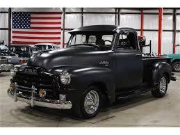 100 1954 Gmc Truck GMC Pickup For Sale ClassicCarscom CC1063923