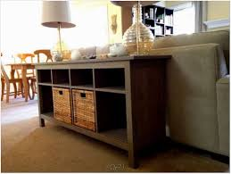 Dark Brown Couch Decorating Ideas by Sofa 253 Sofa Table With Storage Pbq Sofas