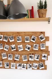 diy fotowand bauen mit retrofotos lavendelblog diy