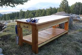 diy garden bench diy projects with pete