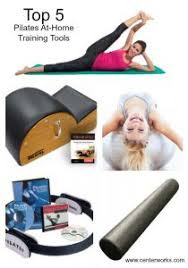 Top 5 At Home Pilates Training Tools