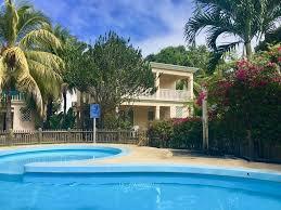 maison bord de mer piscine flic en flac 33 safeland